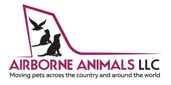 Airborn Animals Logo